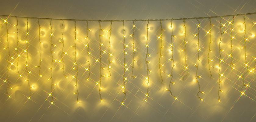 LEDイルミネーション つららライト