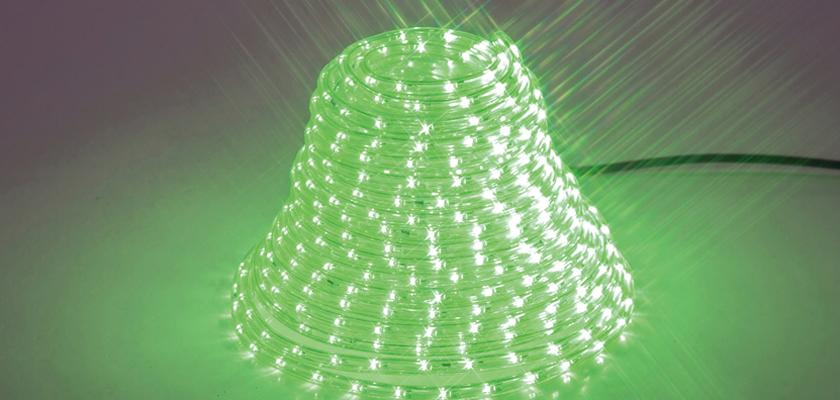 LEDイルミネーション チューブライト