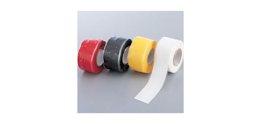 イルミネーション 防水 自己融着テープは防水性に優れている