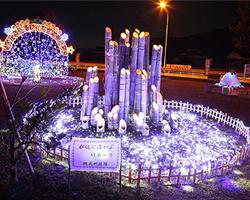 山口県のイルミネーション販売店舗をお探しならHGイルミネーション.comへ