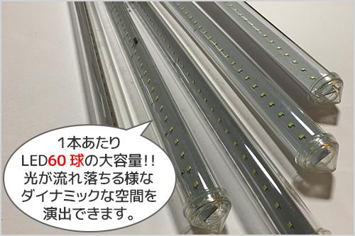 耐久性 より多くの銅線を使用