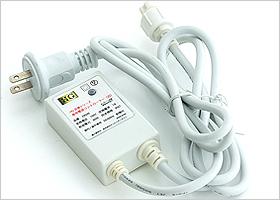 専用点滅コントローラー付電源コード(白)