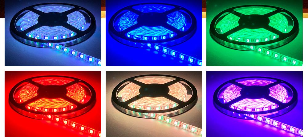 LEDテープライトとは?気になる選び方のポイントをLEDイルミネーションの専門スタッグが紹介します