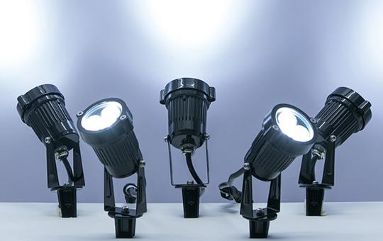 ピックアップ商品 LEDスポットライト