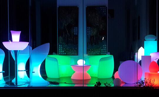 おすすめ LED家具クラシオン