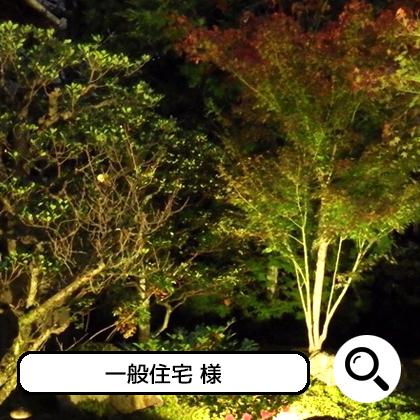 LED投光器 設置イメージ4