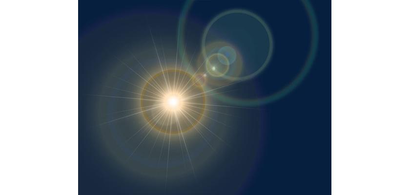 LED投光器に使用される光源について