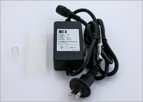 直径10mm専用電源コントローラー 部品(記憶装置付き)